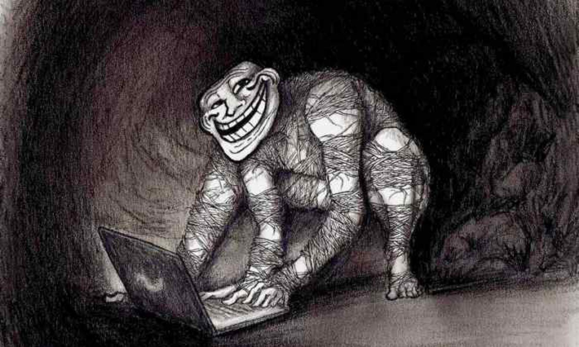 Le mooc sur le trolling art